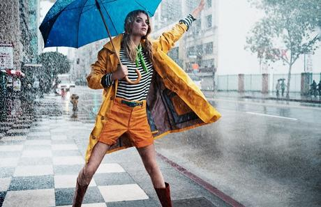 Viral Fashion Trends For Women This Monsoon