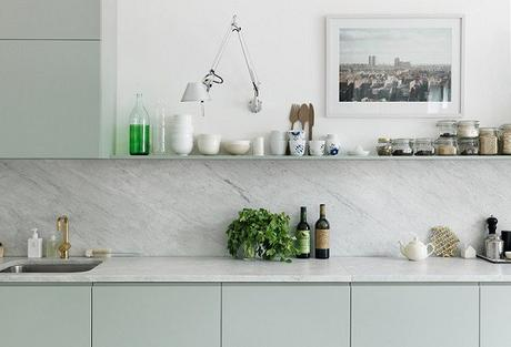 Kitchen Design: Giving the Heart of Your Home a Modern Perspective