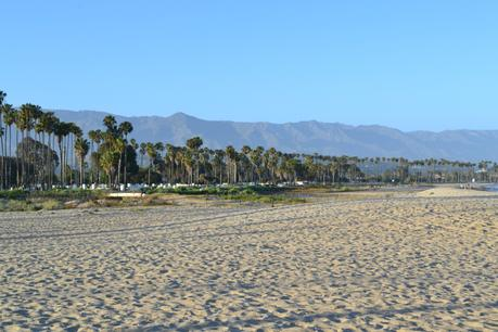 Travel Blog: Santa Barbara & Los Angeles