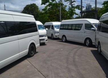 Bangkok Day Trips: Escaping the City