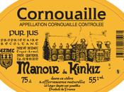 Kinkiz Cornouaille Cidre