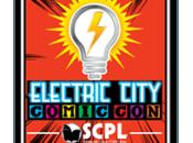 Electric City Comic 2018