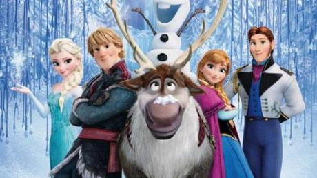 Frozen 2: Sterling K. Brown & Evan Rachel Wood in talks to join cast