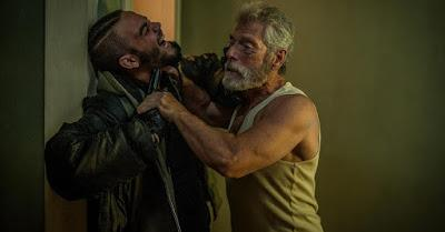 Off Script: Don't Breathe