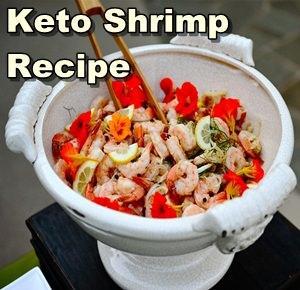Quick and Easy Keto Shrimp Recipe