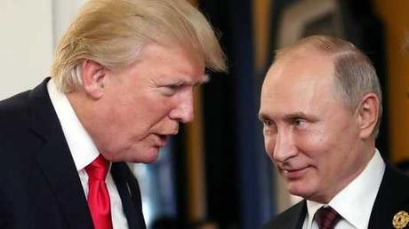 Will the Trump-Putin Summit Destroy the World Order?