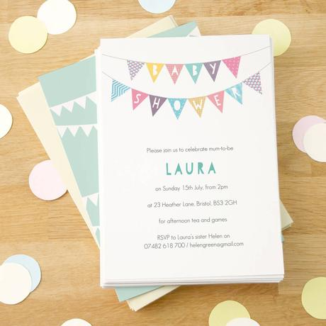 Cheap personalized baby shower invitations paperblog cheap personalized baby shower invitations filmwisefo