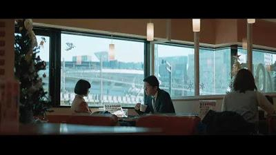 "223. Japanese director Hirokazu Kore-eda's 12th feature film ""Sandome no satsujin"" (The Third Murder) (2017): An amazing script and film less about a murder but more about why murders are committed and what is truth, presented  by re-working the Rashom..."