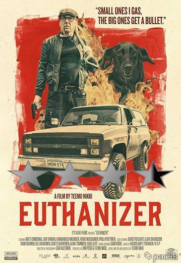 Euthanizer (2018)