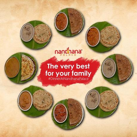 Andhra Restaurant with Fastest Food Home Delivery in Bangalore