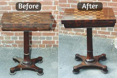 Should You Opt For Professional Furniture Restoration Service?
