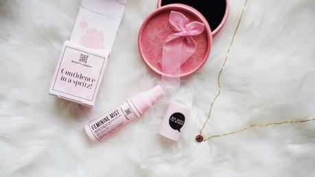 Your Period Bestie: Beauty Library Feminine Mist