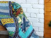 Wonderful Ways Decorate Your Home with Quilts
