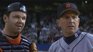 Baseball Films & Movie Quotes Take Center Stage