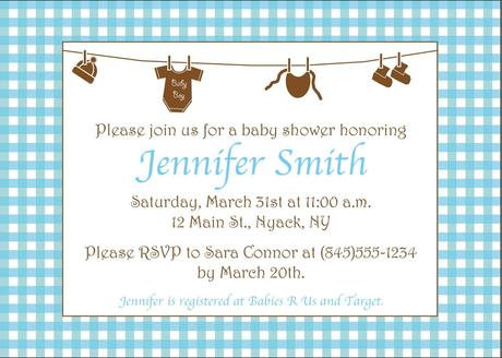 Text for baby shower invitation paperblog text for baby shower invitation filmwisefo
