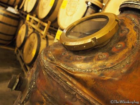 Stranahan's Distillery Tour - 15