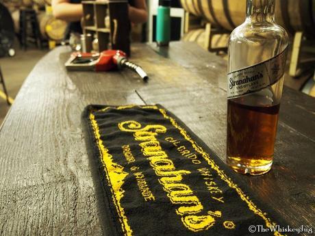 Stranahan's Distillery Tour - 17