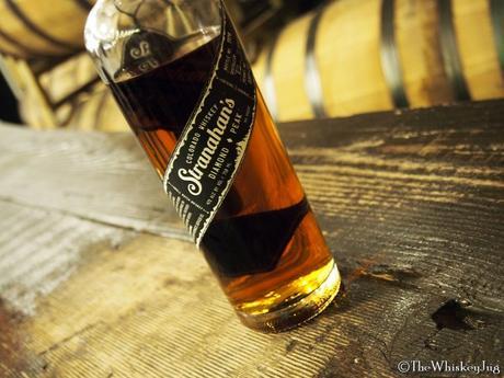 Stranahan's Distillery Tour - 16