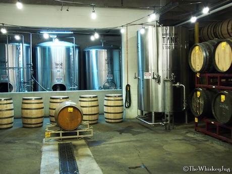 Stranahan's Distillery Tour - 18