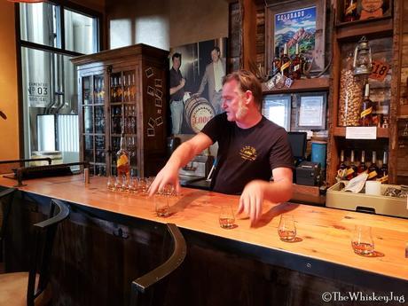 Stranahan's Distillery Tour - 2