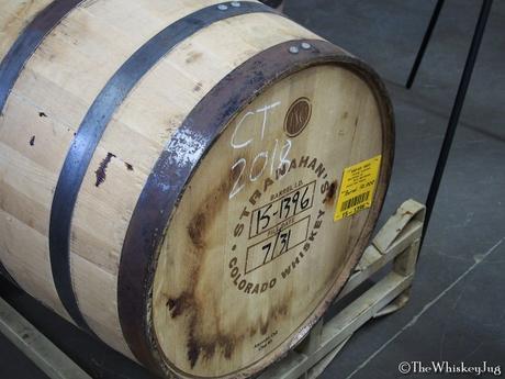 Stranahan's Distillery Tour - 12