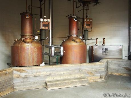 Stranahan's Distillery Tour - 11