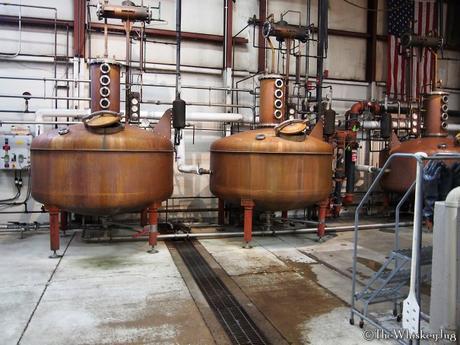 Stranahan's Distillery Tour - 10