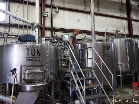 Stranahan's Distillery Tour - 4