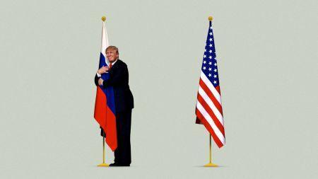 Trump's treason