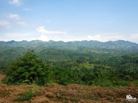 Scene from Carabao Highway