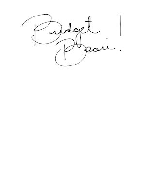 Bridget Beari Color Rule #7 - Choose Colors That Flatter
