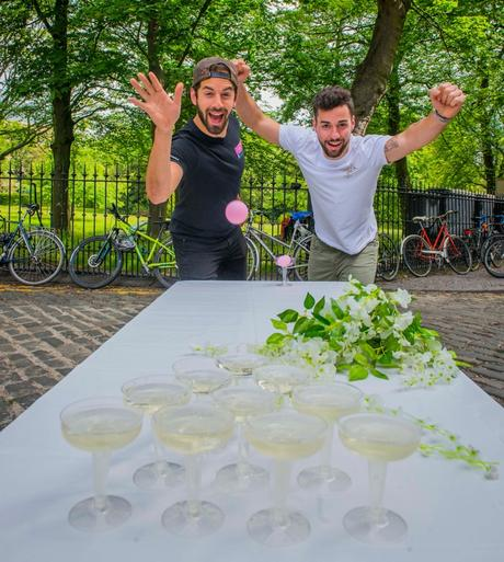 Edinburgh Food Festival starts 25th July