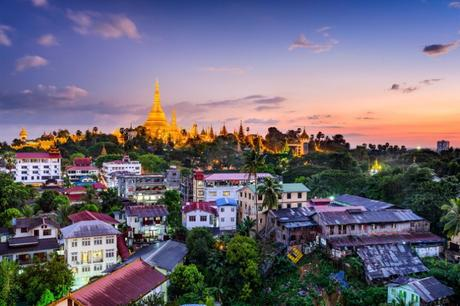 5 Ways to Save on Travel Costs to Myanmar