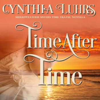The audiobook for Time After Time is here!