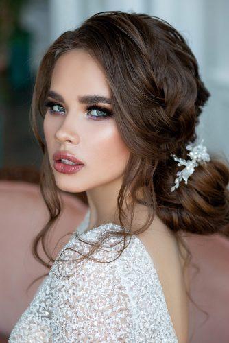 30 Dreamy Boho Wedding Makeup Looks