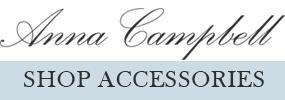 anna campbell logo accessories