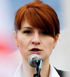 Russian Spy Used The NRA To Make Connections With GOP