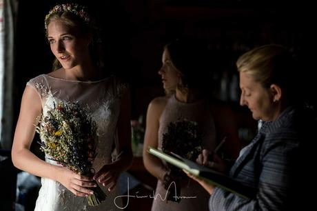 Stockbridge Farm Barn Wedding Photographers