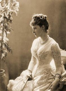 On the occasion of the centenary of the anniversary of the martyrdom of Elizaveta, Grand Duchess of Russia