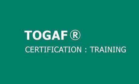 Does TOGAF Certification Really Matter?
