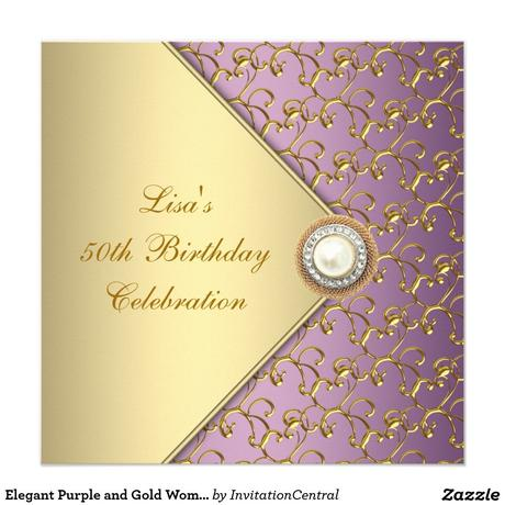 90th Birthday Invitation Cards