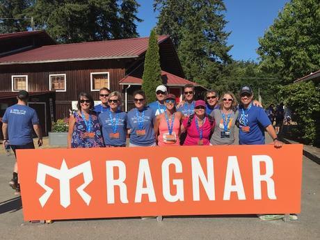 Ragnar Northwest Passage Relay - Did I Run It?