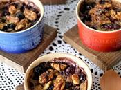 Baked Oatmeal It's Delicious Healthy Dessert! HIGHLY RECOMMENDED!
