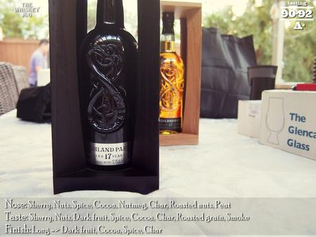 Highland Park The Dark 17 Years Review