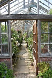 Parham Garden Weekend's 25th Anniversary