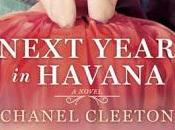 Next Year Havana Chanel Cleeton- Feature Review