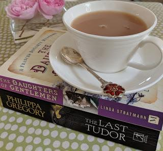 2018 Book Review Reading Challenge Garden Tea Cakes and Me