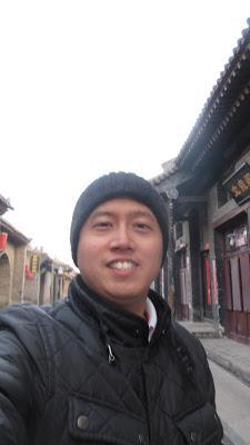 Travel Guide: Pingyao, China