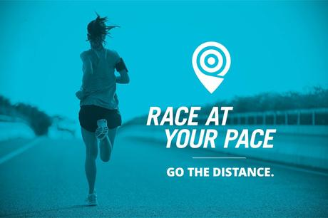 Race At Your Pace Fitness Challenge