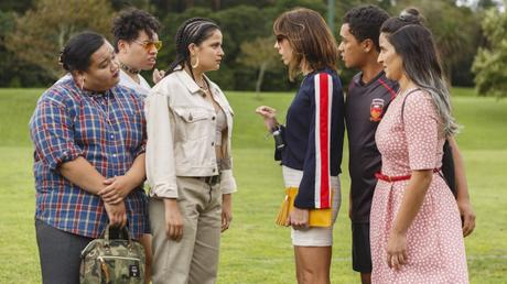 Movie Review: 'The Breaker Upperers'